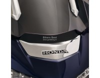 Chrome fairing cover GL1800 2018up models